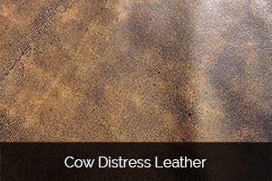 Cow-Distress-Leather
