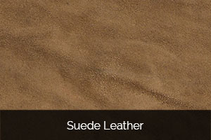 Suede-Leather